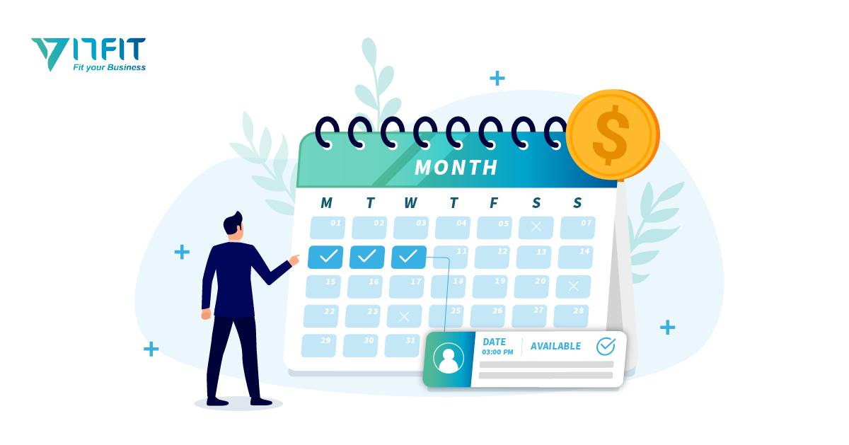 如何讓客戶願意在線上預約、線上刷卡