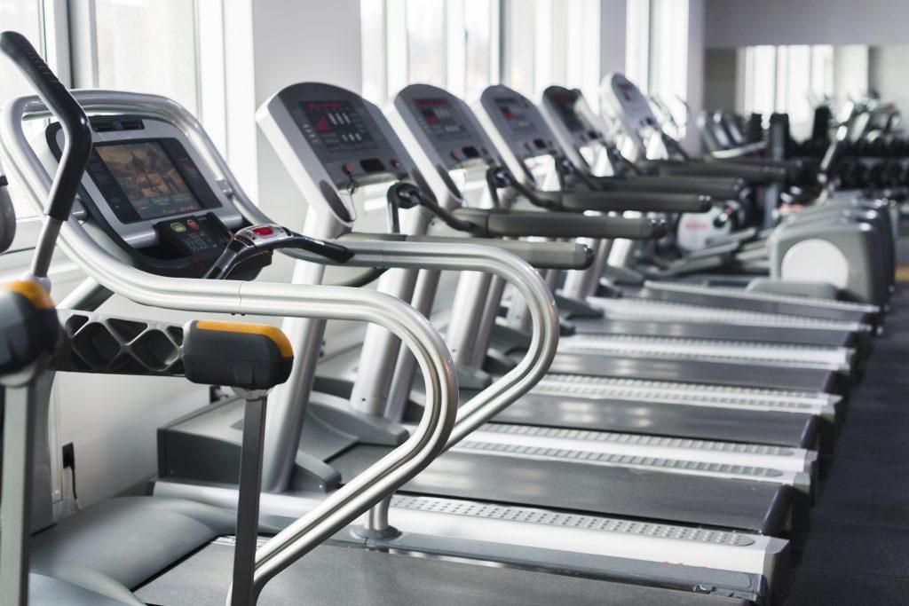 健身房會員留存率