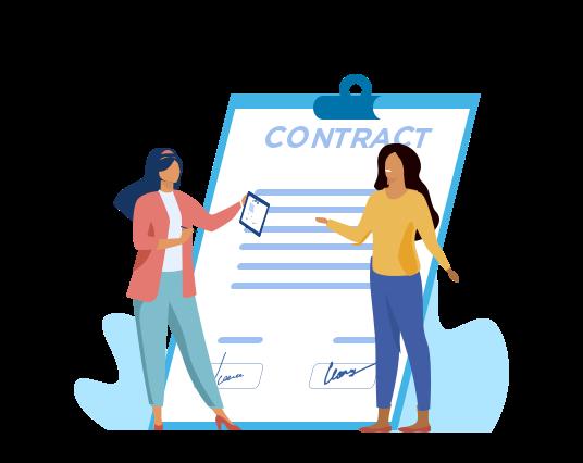 如何設計消費者定型化契約