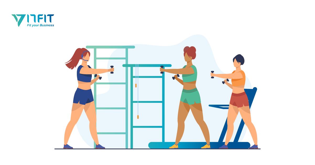 如何塑造會員體驗,提高健身房忠誠度?