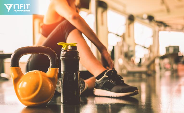 17FIT預約系統:健身房創業注意事項