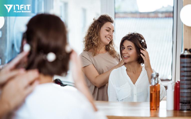 增加美髮店顧客滿意度